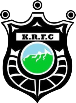 Kingsway Rovers Football Club Logo