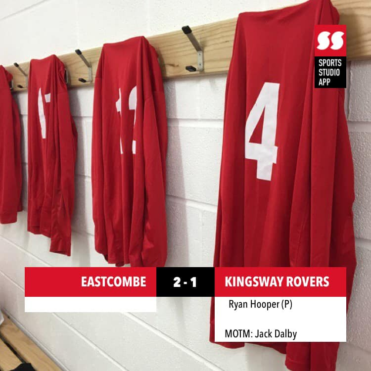 Picture of KRFC kit hanging on the wall